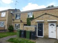 Maisonette to rent in Gloucester Way, Thetford...