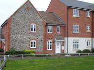 2 bed Terraced house to rent in Chalk Close, THETFORD
