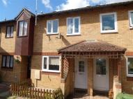 2 bed house in Juniper Close, THETFORD