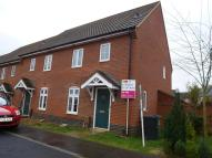3 bedroom semi detached property to rent in Wellington Road, Watton...