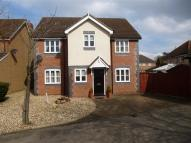 property in Plover Close, THETFORD