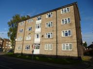 Flat to rent in Bidwell Court...