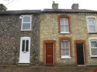 2 bedroom Cottage to rent in Magdalen Street, THETFORD