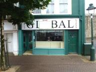Commercial Property to rent in Nott Square, Carmarthen