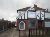 semi detached house to rent in Northfield Road...