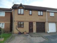 2 bedroom semi detached property in Springwell Gardens...