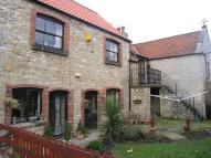 Cottage in Castle Close, Tickhill...