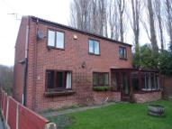 Detached home to rent in Scrooby Close, Harworth...