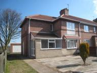 semi detached home to rent in Essex Drive, Bircotes...