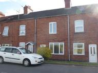 2 bedroom Terraced home in Goole Road, Moorends...