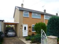 semi detached home in Gresley Avenue, Bawtry...