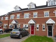 3 bed Town House to rent in Station Court, Thorne...