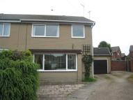 semi detached home in Parkstone Grove...