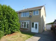 3 bedroom semi detached home in St Michaels Drive...