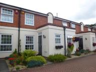 Flat in Belgrave Court, Bawtry...