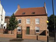 Flat to rent in King Street, Thorne...