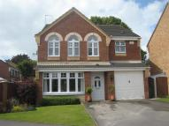 4 bedroom Detached home in Woodknot Mews, Balby...