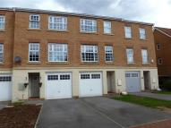 Sargeson Road Town House to rent