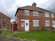 3 bed semi detached property to rent in Gainford Road, Moorends...