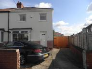semi detached house to rent in Thomson Avenue, DONCASTER