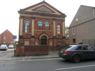 Flat to rent in , The Old Chapel...