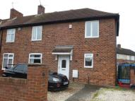 Central Drive semi detached house to rent
