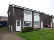 2 bedroom semi detached house in Atterby Drive...