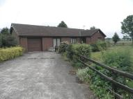 3 bedroom Bungalow in Great North Road, Bawtry...