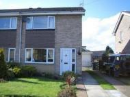 2 bed semi detached house in Locking Drive, Armthorpe...