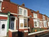 Askern Road Terraced property to rent