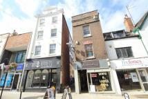 Apartment to rent in Westgate Street...