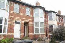 1 bed Flat to rent in Fl 4 34 Kingsholm Road...