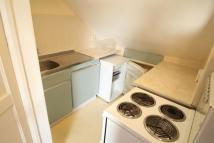 Studio apartment to rent in London Road, Kingsholm...