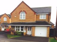 4 bedroom property to rent in Newmarket Close, Corby...