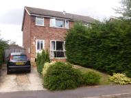 3 bed semi detached property in Bishops Drive, KETTERING