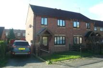 3 bed semi detached home to rent in Bugby Way, Raunds...
