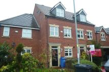 Town House to rent in Frost Close, Desborough...