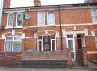 Terraced home to rent in Hawthorn Road, KETTERING