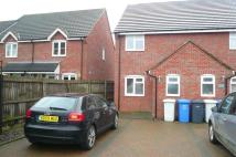 3 bedroom semi detached property to rent in Scott Avenue, Rothwell...