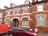 3 bedroom Terraced house to rent in Carlton Street, KETTERING