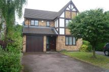 4 bedroom Detached property to rent in Sovereigns Court...