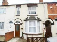 Terraced home to rent in Gordon Street, Rothwell...