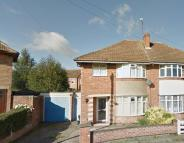 property to rent in Cheddar Road, WIGSTON