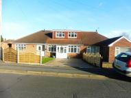 Bungalow in Goodes Lane, Syston...