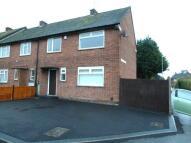 3 bedroom semi detached house to rent in Brabazon Road, Oadby...