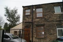 1 bed Terraced home in Carr Street, LIVERSEDGE
