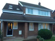 4 bed Detached property to rent in Baden Powell Crescent...