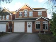 Detached property to rent in Willow Bank Drive...