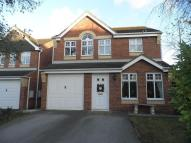 Detached home to rent in Willow Bank Drive...