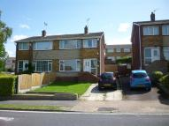 3 bed semi detached house in Western Avenue...